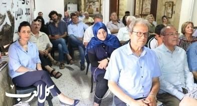 مؤسسة محمود درويش تحضن أمسية شعرية نوعية