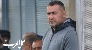 وسيم عباس مدربا لفريق الدرجة الأولى النادي دبورية