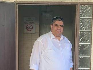 الفريديس :تعيين محمد درويش مديرا عاما للمجلس المحلي