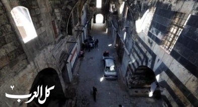قتلى بانفجار قوي في السويداء جنوب سوريا