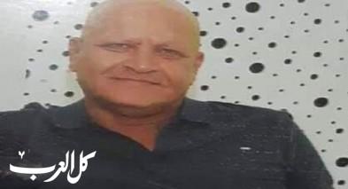 شفاعمرو: وفاة ندير جويد إثر نوبة قلبية