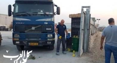 تمديد حظر نشر بمقتل أحمد أبو جابر من كفرقاسم