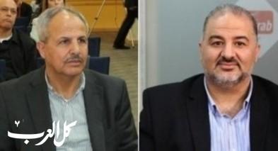 د. عباس وب. خمايسي يتنافسان على المقعد الأول بالموحدة
