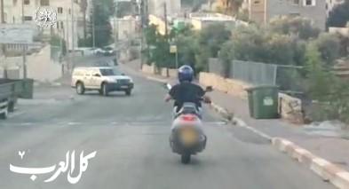 بالفيديو: اتّهام شاب (36 عامًا) من عبلين