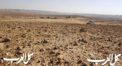 أمر إخلاء لنحو 500 شخص من عرب النقب في راس جرابا