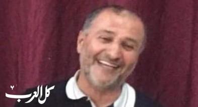 عبد السلام جابر من الطيبة كان يستعد للسفر الى الحج