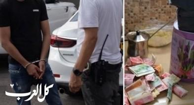 اعتقال 4 مشتبهين من المغار بتبييض الأموال
