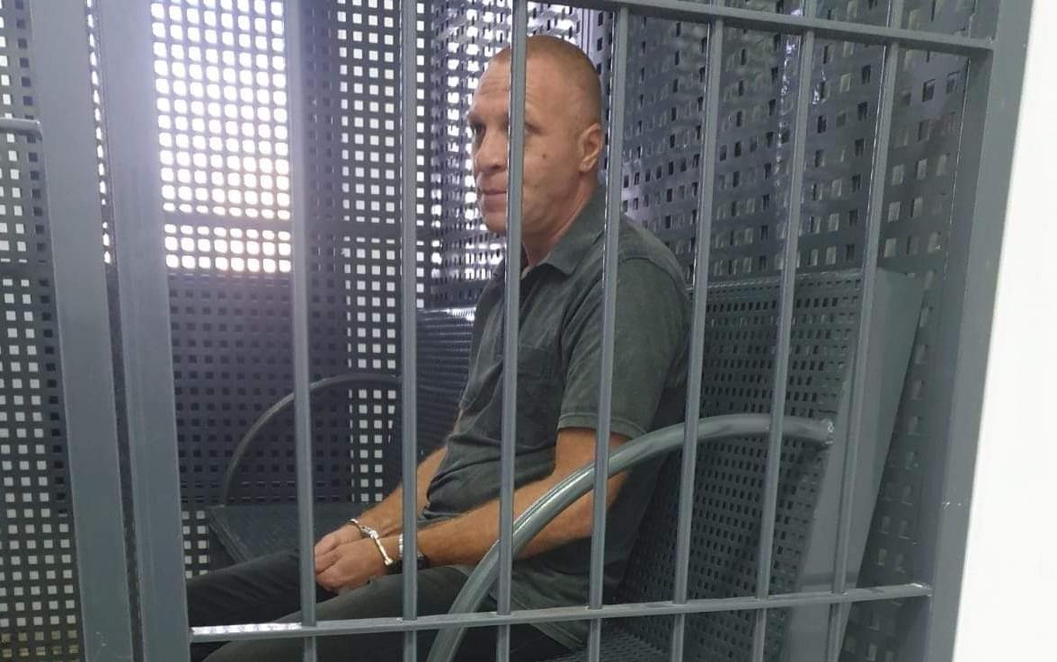 اطلاق سراح الناشط عبد شقرا من يافا