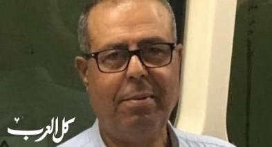 أم الفحم: وفاة الحاج خليفة عيسى بويرات
