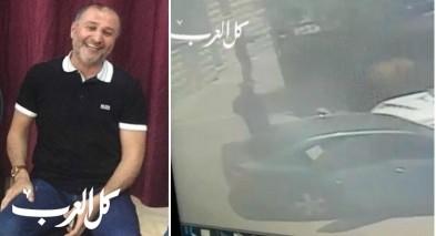 فيديو- توثيق جريمة قتل عبد السلام جابر من الطيبة