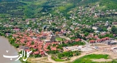 كوتايسي الجورجية.. وجهة سياحية مميزة وتاريخ غني