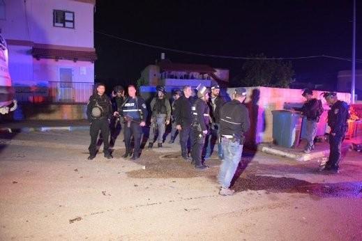 اعتقال 6 مشتبهين بالاعتداء على رجال الشرطة في طوبا