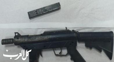 ام الفحم: اعتقال شقيقين بعد ضبط بندقية داخل منزل
