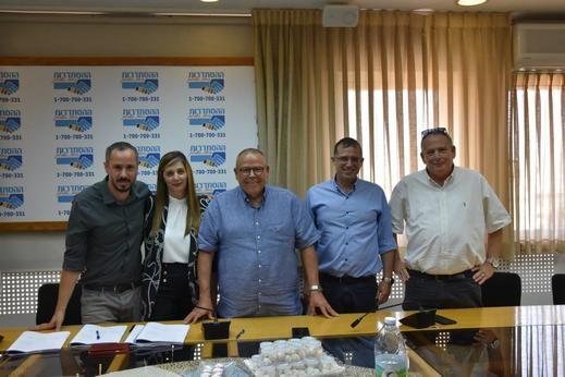 اتفاقية عمل جماعية في بيزك بينلؤومي تتضمن علاوات