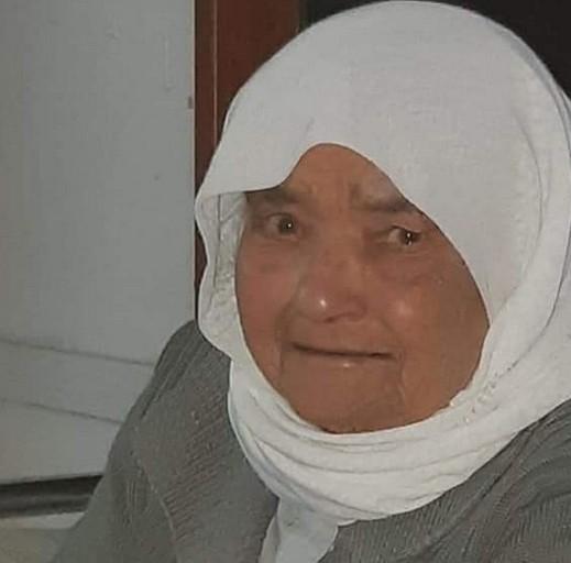 عرابة: وفاة الحاجة سمية عبد الغني موعد قراقرة