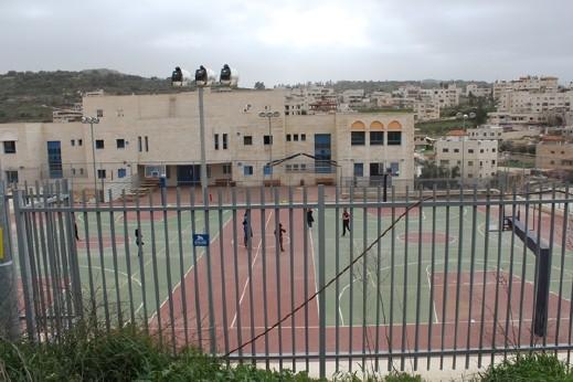 خيبة الامل تسود قرية عين رافا بعد نشر نتائج البجروت
