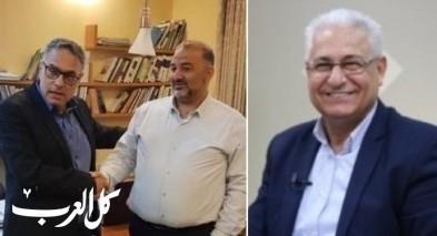 غنايم لكل العرب: التجمع اقوى من الإسلامية