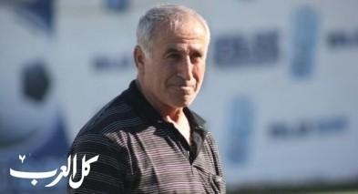 زاهي أرملي: الكفة تميل لصالح المنتخب الجزائري
