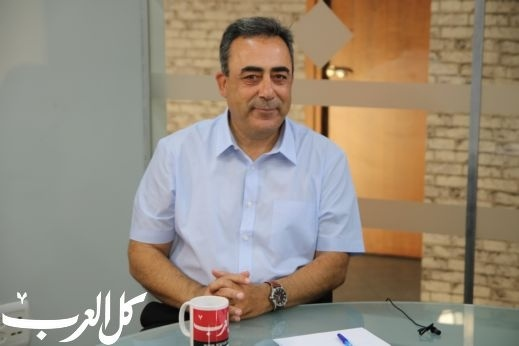 ب. أسعد غانم يدعو جميع الأحزاب العربية لاجتماع