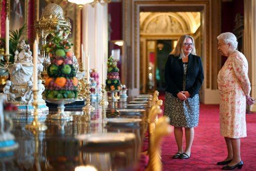بريطانيا تُعيد قصر الملكة فيكتوريا للحياة