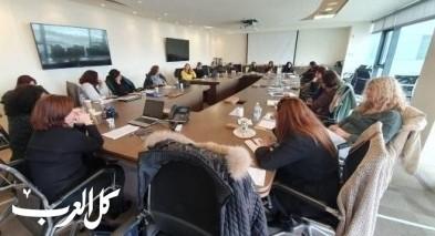 جمعية كيان تصدر نظام منع التحرش الجنسي