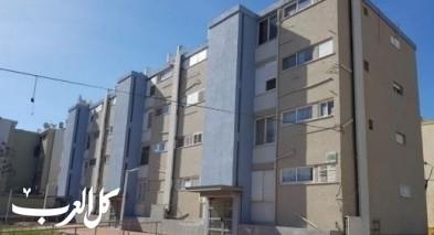 انتهاء مشروع ترميم عدة مباني في عكا