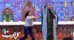فيديو: راهب روسي يزعم أن السمينات لا يدخلن الجنّة