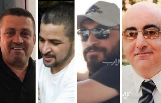 الوسط العربي ينزف وشلال الدم في شفاعمرو لا يتوقف