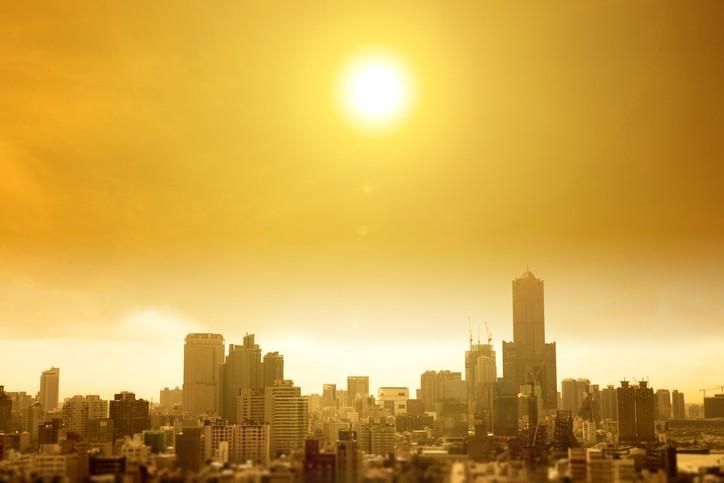 الخبراء يتوقعون السبب وراء ارتفاع الحرارة