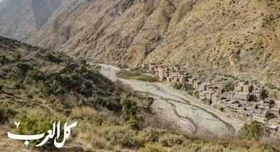 أفضل التجارب السياحية الممتعة في وادي أوريكا المغرب