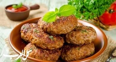 طبق اليوم: كرات اللحم بالشوفان