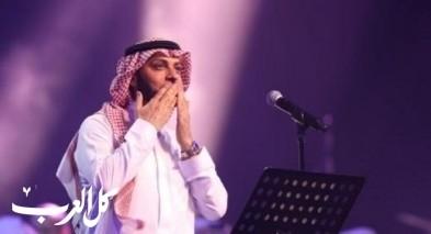 ماجد المهندس يحيي حفلا في السعودية