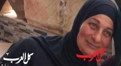 اتهام عمر مصراتي بالتسبب بوفاة انتصار العيساوي