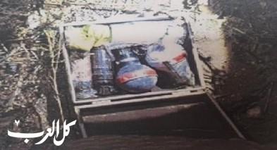 اتهام عادل ابو هظيب من رهط بدعم حماس