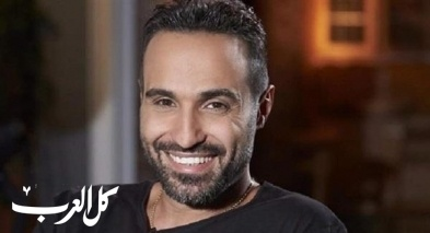 أحمد فهمي يتلقى عرضا عالميًا لبطولة مسلسل