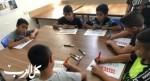 رهط: انطلاق مخيم اللغة الانجليزية في المركز الجماهيري