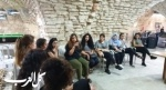 جمعية انماء في مشروع التبادل الشبابي والثقافي