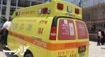 إصابة عامل بجراح متوسطة بورشة في يافا