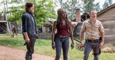 فيلم جديد مشتق من The Walking Dead
