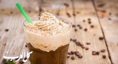 حضّري القهوة المثلجة اللذيذة في المنزل