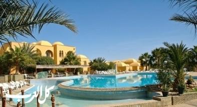 زوروا توزر لرحلة سياحية ممتعة في تونس