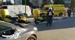 إصابة فتى جراء حادث بين سيارة ودراجة بباقة
