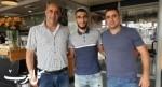 اتفاق ادارة فريق هبوعيل كفر كنا مع محمد شعبان