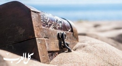 مصر.. اكتشاف كنوز أثرية في قاع البحر