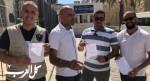 القدس: الشرطة تستدعي عدة شبان في اعقاب الإعتداء