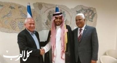 إلغاء زيارة وفد الصحفيين من دول الخليج إلى الناصرة