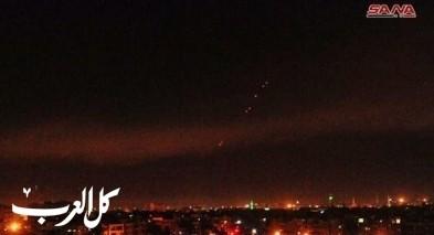 سورية: أنباء عن هجوم إسرائيلي على تل الحارة بريف درعا