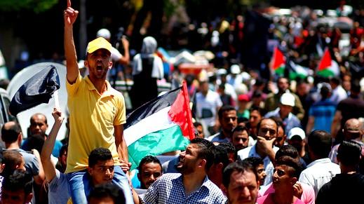 غزة: استعدادات للمشاركة في الجمعة الـ68