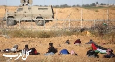 مسيرة الجمعة القادمة بغزة: مجزرة وادي الحمص