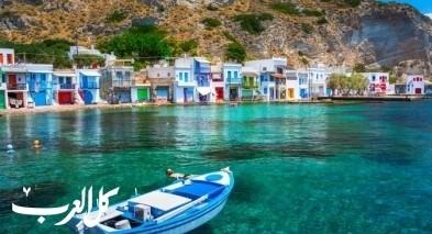 جزيرة تدفع لك ولعائلتك للعيش فيها!